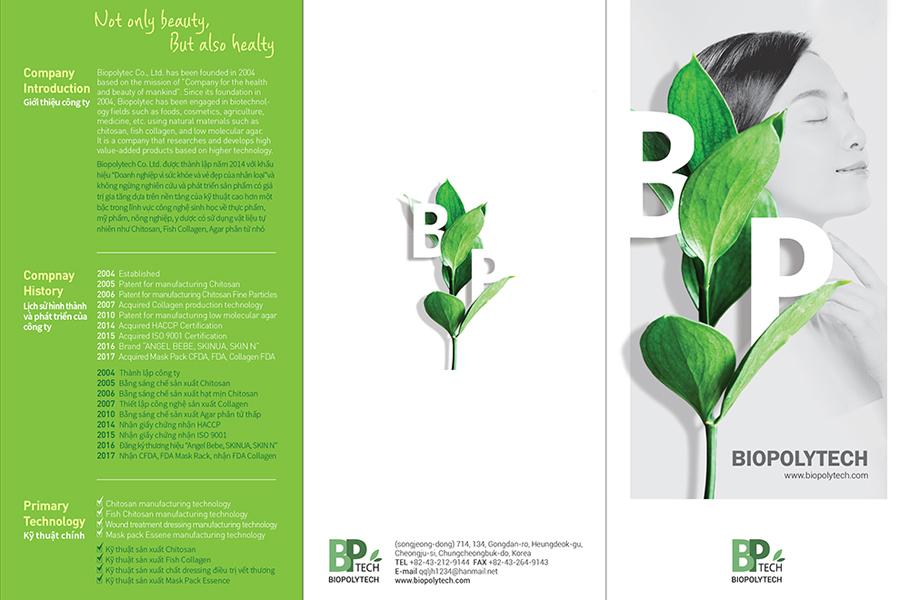 Tuyển nhà phân phối mỹ phẩm Biopolytech