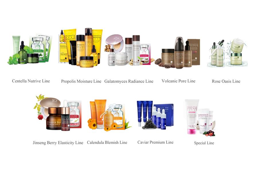 Tuyển nhà phân phối mỹ phẩm PureHeal