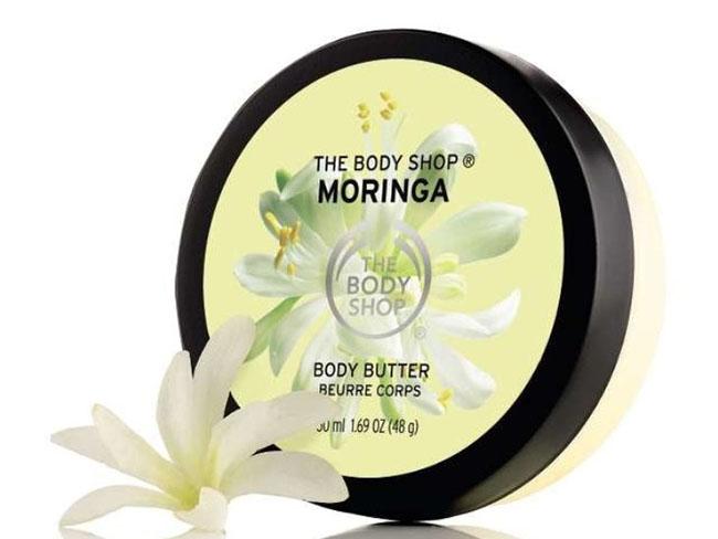 5 sản phẩm sữa dưỡng da cho Làn da căng mướt